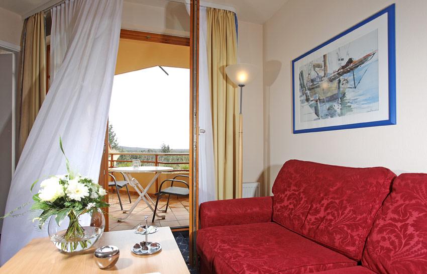 Ferienwohnung Sellin ab 150 € pro Nacht für 2 Personen (Maximalbelegung 6 Personen)