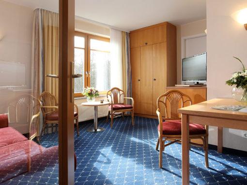 Ferienwohnung Granitz ab 118 € pro Nacht für 2 Personen (Maximalbelegung 4 Personen)