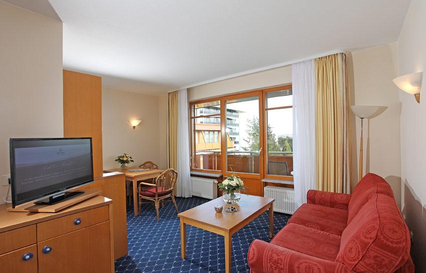 Ferienwohnung Mönchgut Double ab 130 € pro Nacht für 2 Personen (Maximalbelegung 8 Personen)