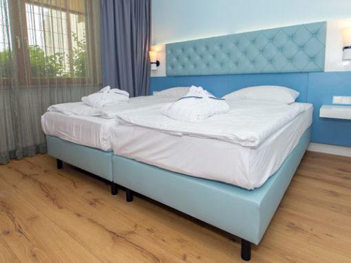 Ferienwohnung Mönchgut ab 170 € pro Nacht für 2 Personen (Maximalbelegung 4 Personen)